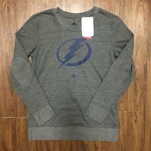 NWT Tampa Bay Lightning Shirt
